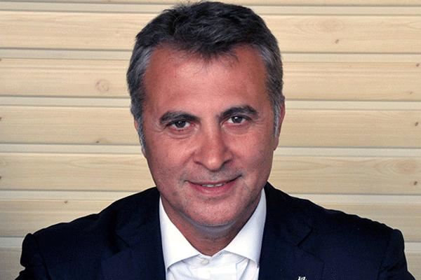 Fikret Orman'dan, Önder Özen açıklaması