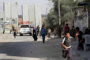 Filistinli istihbaratçı öldürüldü