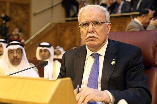 Maliki, 'Filistin halkı direnişini sürdürecek'