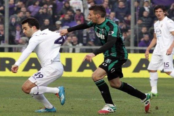 Fiorentina ve Sassuolo maçı Canlı İzle hangi kanalda saat kaçta