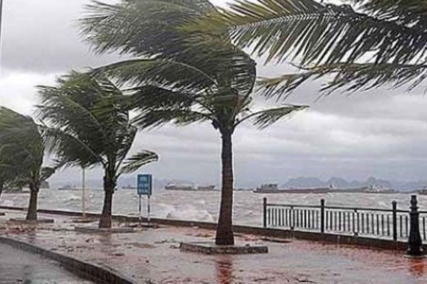 Ege Denizi'nde 'kuvvetli fırtına' uyarısı