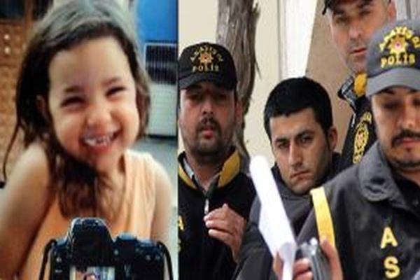 Gizem Akdeniz cinayetinde kahreden gelişme