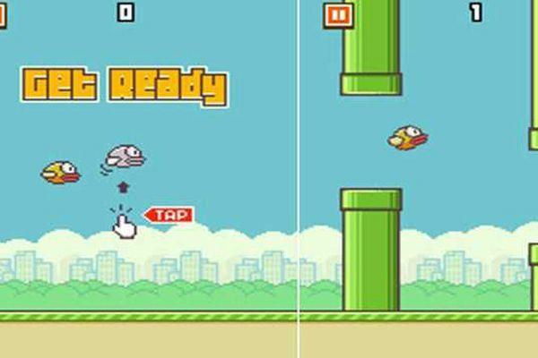 Flappy Bird oyunu Windows Phone 8 için geliyor