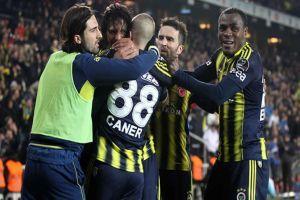 Fenerbahçe Torku Konyaspor maç özeti ve golleri