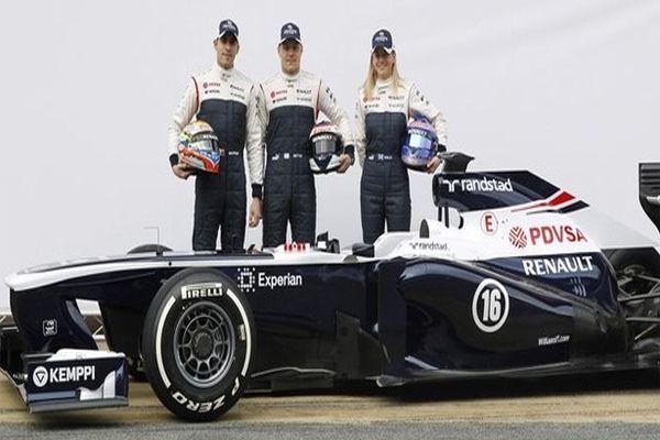 Formula 1'de 22 yıl sonra bir ilk