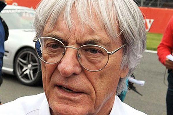 Formula 1'in patronu 100 milyon dolarla yırttı