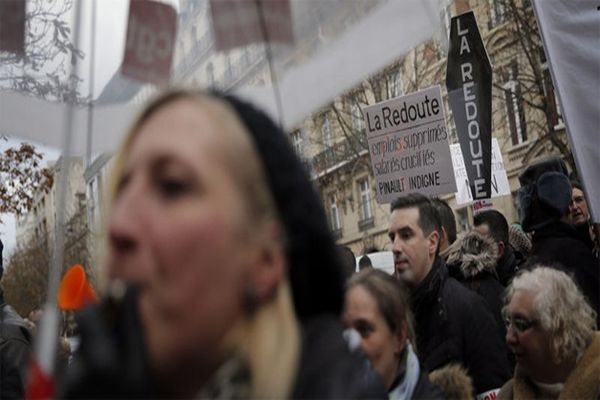 Fransızlar serbest dolaşımdan rahatsız