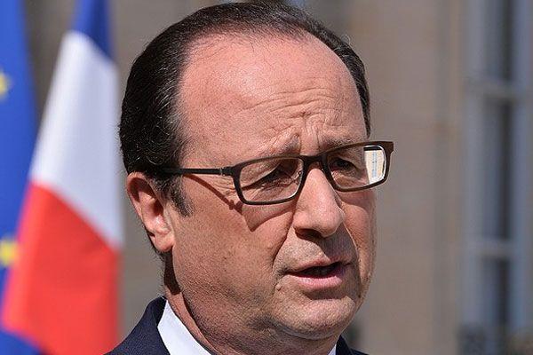 Fransa'da 3 gün ulusal yas ilan edildi