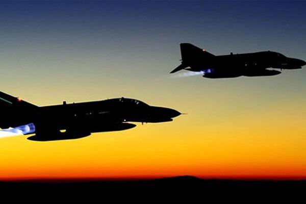 Fransa IŞİD için 6 uçak daha gönderiyor