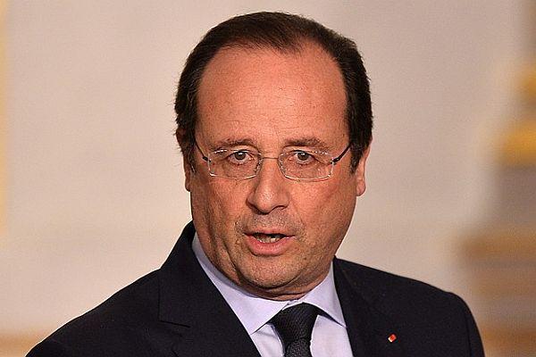 Fransa'da Valls yeni hükümeti kuracak