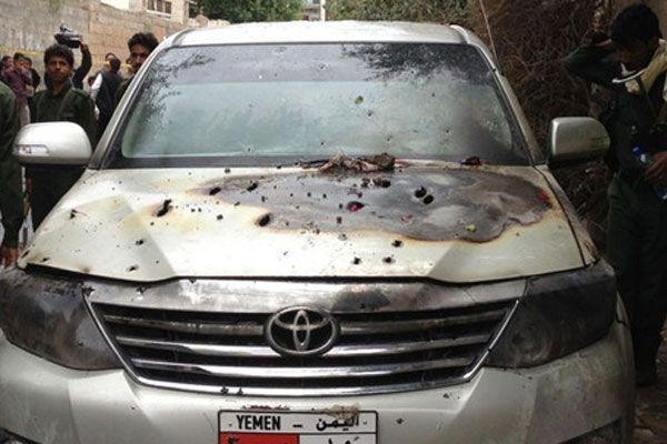 Fransız ajan Yemen'de öldürüldü