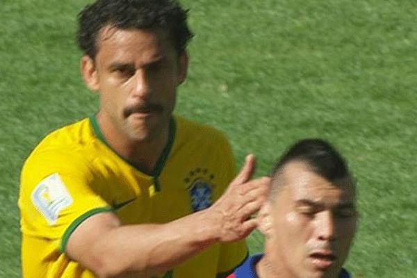 FIFA'dan Brezilya'ya soruşturma