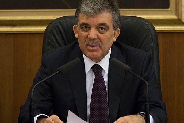 Cumhurbaşkanı Gül'den önemli açıklamalar