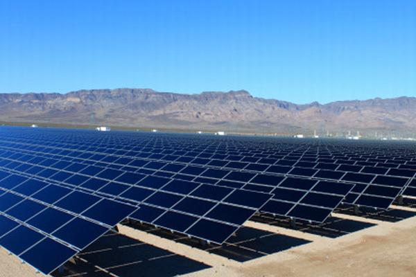 Dünyanın en büyük güneş santrali Türkiye'ye geliyor