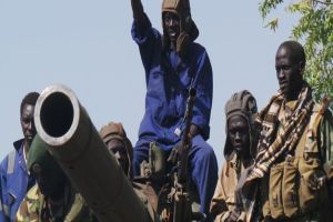 Güney Sudan'da 'ateşkes'