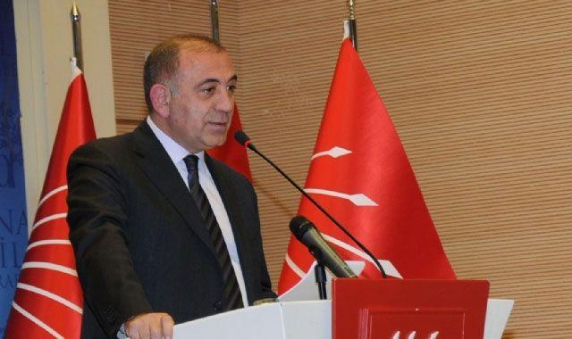 CHP'den saldırıyla ilgili açıklama, 'Saldırgan protesyonel'