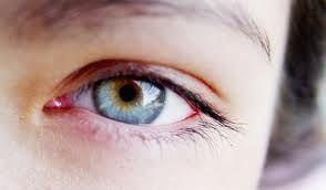 Göz renginiz artık kalıcı değişebiliyor