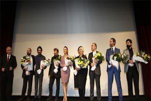'Yunus Emre-Aşkın Sesi' filminin galası yapıldı