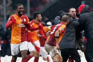 Galatasaray, Chelsea ile eşleşti