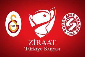Galatasaray Tokatspor maçı saat kaçta, hangi kanalda
