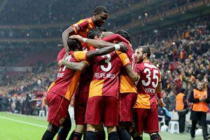 Galatasaray, Elazığspor'u 2-0 yendi