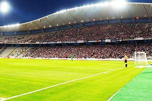 Galatasaray, Atatürk Olimpiyat Stadı için TFF'ye başvurdu