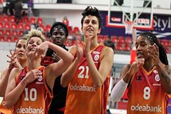 Galatasaray zirve koltuğuna oturdu