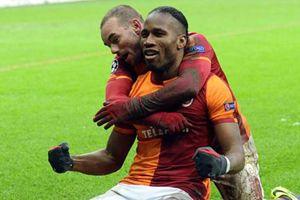 UEFA, Galatasaray-Chelsea maçının skorunu açıkladı