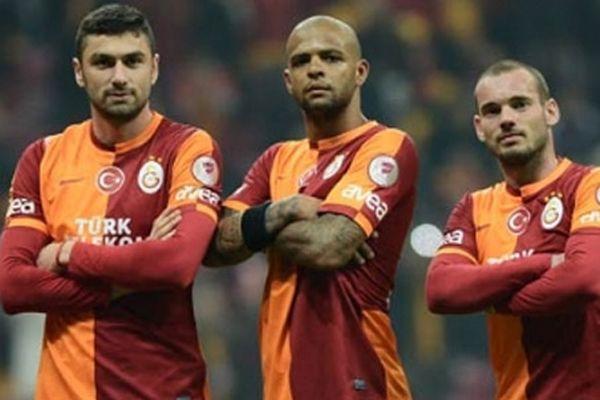 Galatasaray Antalyaspor maçı ne zaman