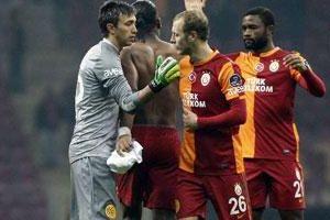 Galatasaray o kupayı istiyor