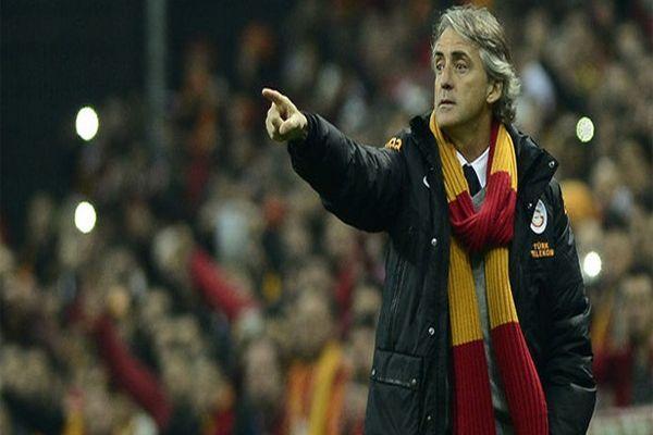 Mancini, 'Önemli bir galibiyet aldık'