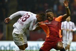 Galatasaray Elazığspor maçı muhtemel 11'leri