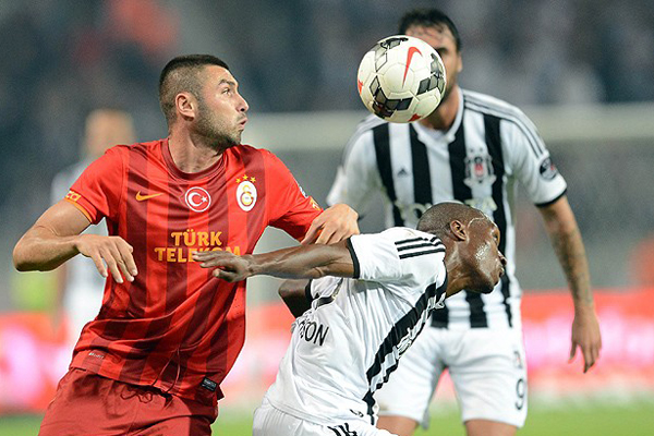 Galatasaray-Beşiktaş derbisi, ne zaman, saat kaçta