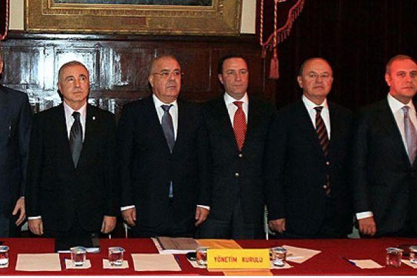 Galatasaray Divan Kurulu yarın toplanıyor