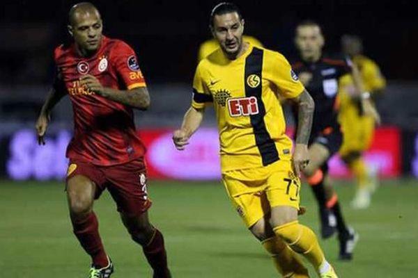 Galatasaray Eskişehirspor maçı muhtemel 11'leri
