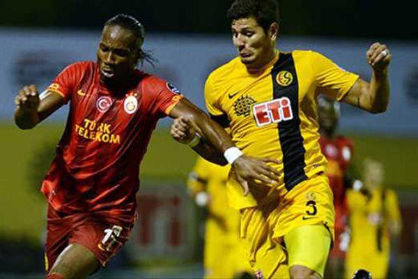 Galatasaray Eskişehir maçı saat kaçta ne zaman