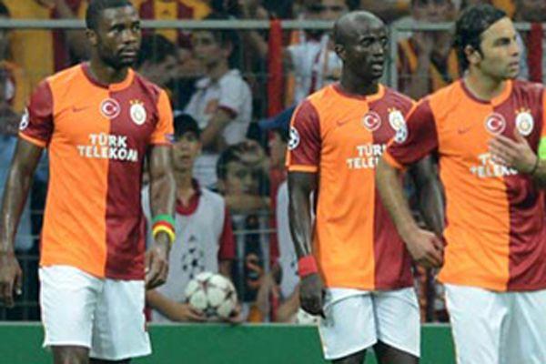 Tokatspor Galatasaray maçı muhtemel 11'leri