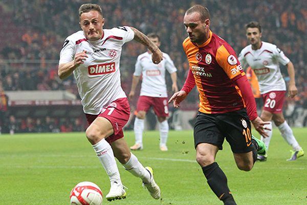 Tokatspor Galatasaray maçı ne zaman, saat kaçta, hangi kanalda
