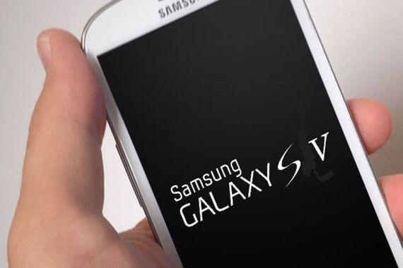 Samsung Galaxy S5 çıkış tarihi ve özellikleri