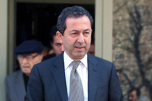 Garipoğlu'na 'zimmet' suçundan hapis cezası