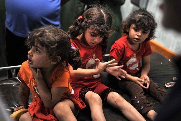 Gazze'ye dermatolog heyeti gidecek