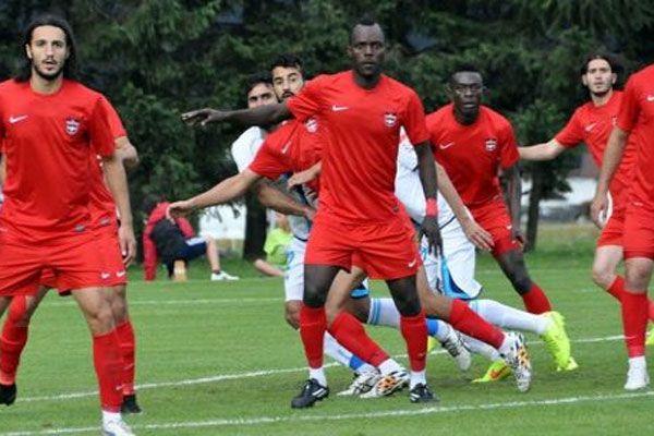 Gaziantepspor tam 14 transfer yaptı