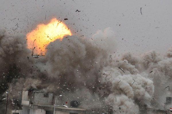 İsrail'den Gazze'ye hava saldırısı, 10 ölü