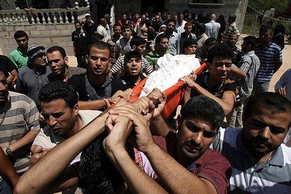 Gazze'de durum dramatik boyutlara ulaştı