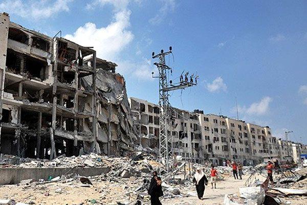 Gazze'de ateşkes 24 saat uzatıldı