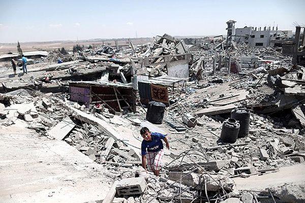 İsrail ordusu katliama devam edeceklerini açıkladı
