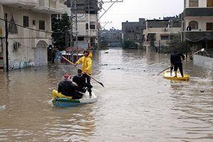 Gazze 'afet bölgesi' ilan edildi