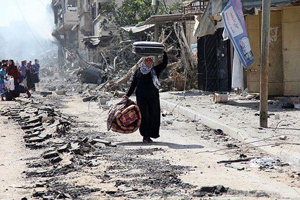 Gazze'de ateşkesin uzatıldığı iddia edildi
