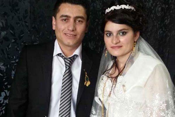 Damat düğün günü tutuklandı, gelin sinir krizi geçirdi