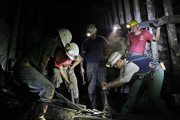 Maden işçisine gelir vergisi müjdesi